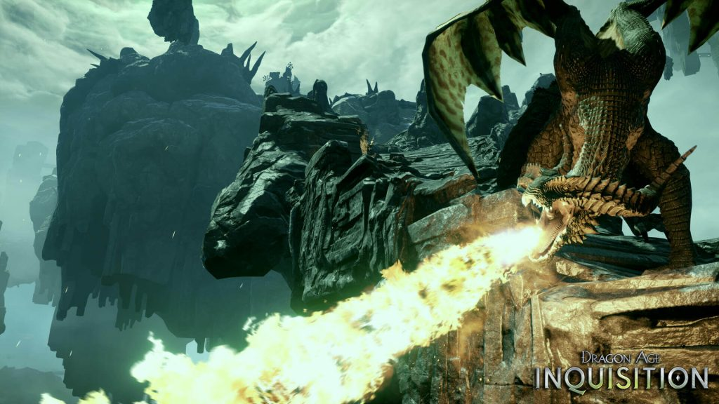 Dragon Age Inquisition Free Download PC Game By Worldofpcgames.net