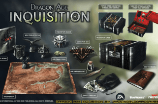 Dragon Age Inquisition PC Game Download Free