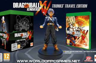 Dragon Ball Xenoverse PC Game Download Free
