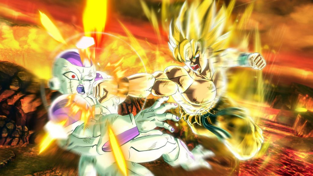 Dragon Ball Xenoverse Free Download PC Game By Worldofpcgames.net