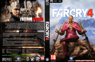 Far Cry 4 PC Game Download Free