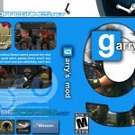 Garry's Mod Latest With Multiplayer Download Free