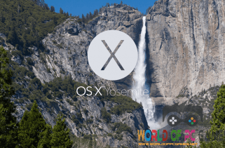Mac OS X Yosemite Latest Download Free