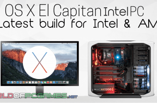 Mac OS X El Capitan For PC Download Free