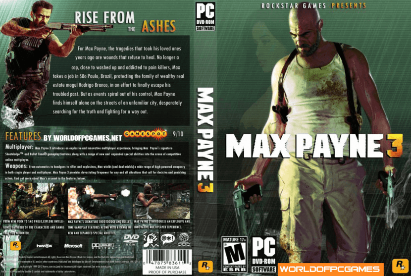 Max Payne Pc Iso Download Fasrbucket