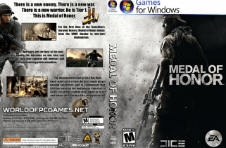 Medal Of Honor 2010 PC Game Download Free