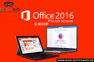 Microsoft Office 2016 Pro Plus Download Free