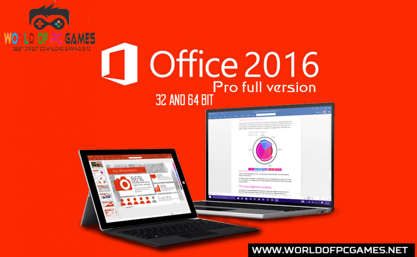 Microsoft office 2016 pro plus free download full version 32 and 64 bit - Free office for mac download full version ...