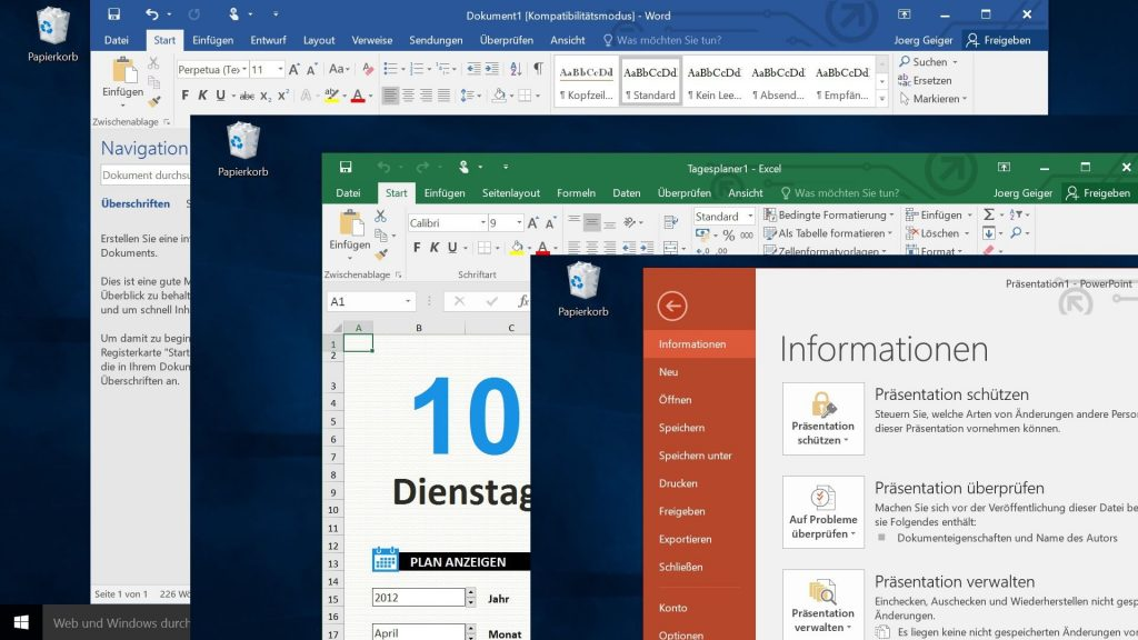 Microsoft Office 2016 Pro Plus 2016 Free Download Setup ISO By Worldofpcgames.net