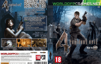 Resident Evil 4 Free Download PC Game By Worldofpcgames.net