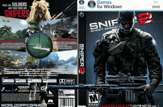 Sniper Ghost Warrior 2 PC Game Download Free