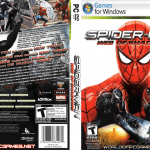 Spider Man Web Of Shadows Download Free