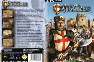 Stronghold Crusader PC Game Download Free