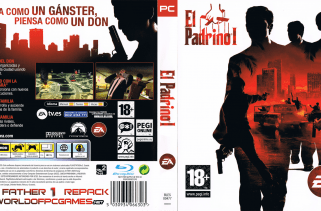 The Godfather 1 PC Game Download Free