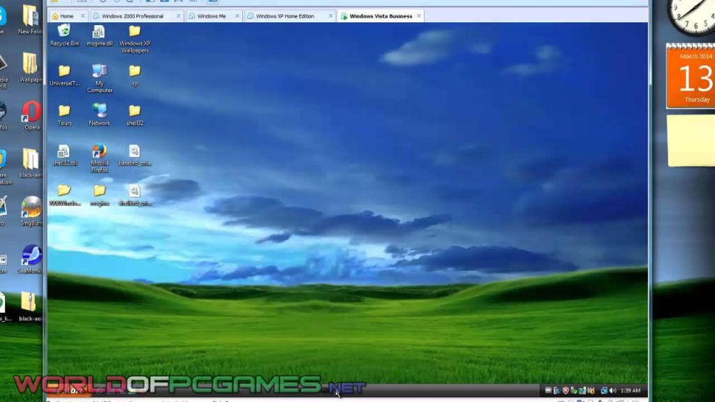 free pc fighting games windows xp