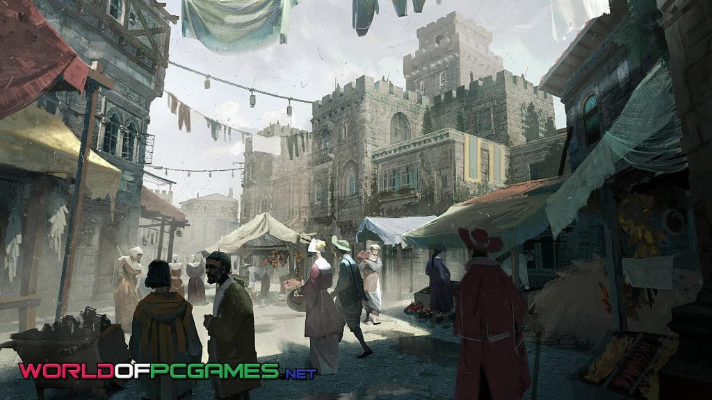 Assassins Creed Brotherhood Free Download PC Game By Worldofpcgames.net