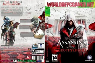 Assassins Creed Brotherhood PC Game Download Free