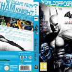 Batman Arkham Knight PC Game Download Fre