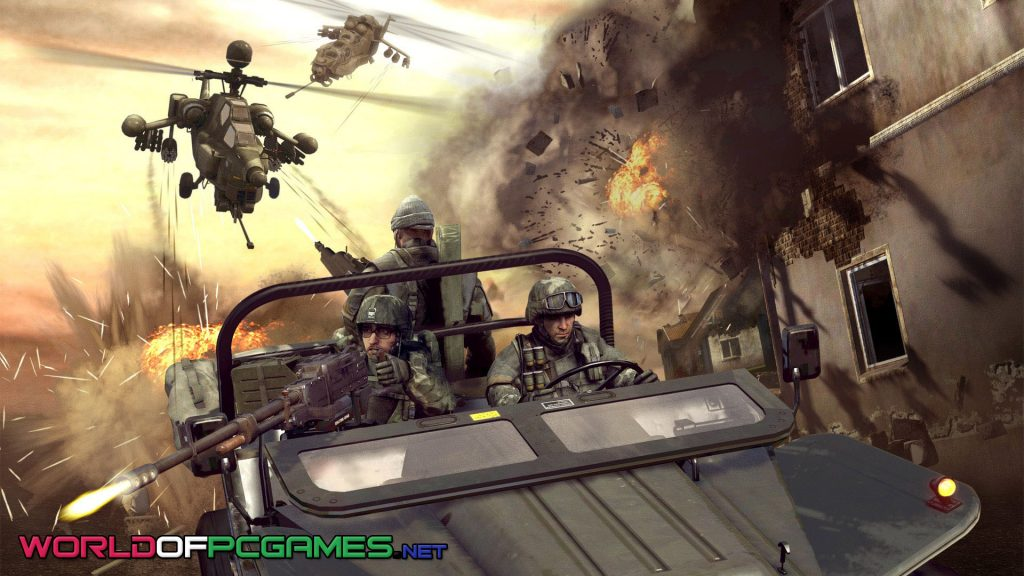bad company 2  full
