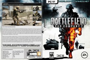 Battlefield Bad Company 2 Free Download PC Game By Worldofpcgames.net