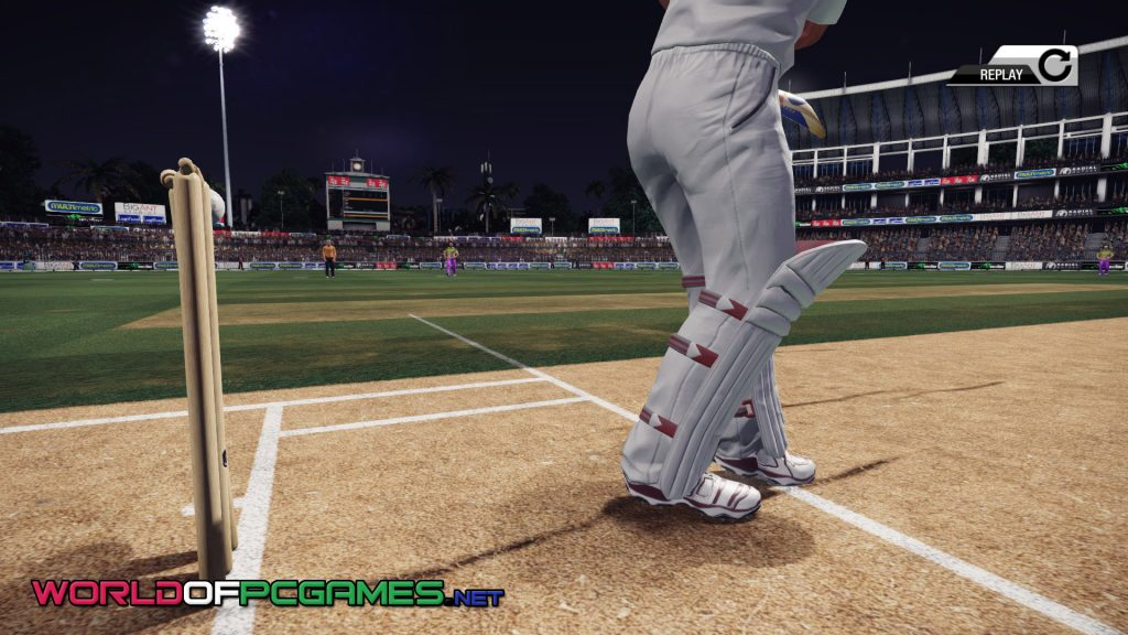 Don Bradman Cricket 17 PC Game Download Free