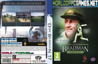 Don Bradman Cricket 17 Free Download PC Game By Worldofpcgames.net