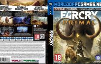 Far Cry Primal Free Download PC Game By Worldofpcgames
