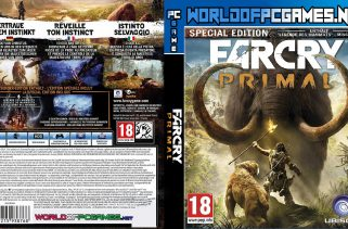 Far Cry Primal PC Game Download Free