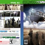 Final Fantasy XIII 2 PC Game Download Free