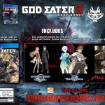 God Eater 2 Rage Burst PC Game Download Free