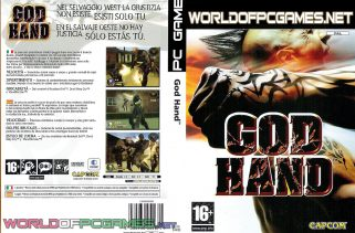 God Hand PC Game Download Free
