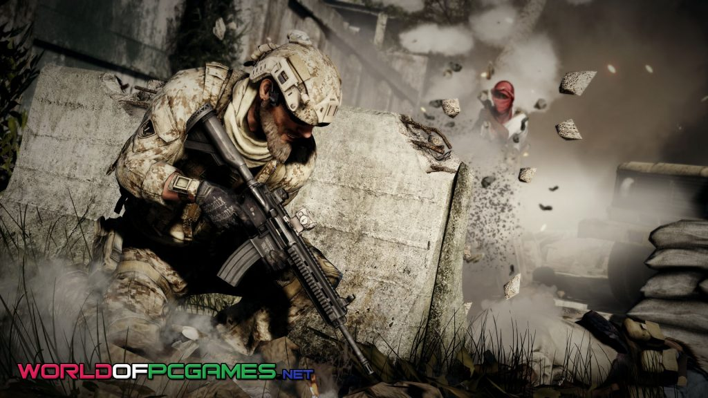 Medal Of Honor Warfighter Free Download PC Game By Worldofpcgames.net