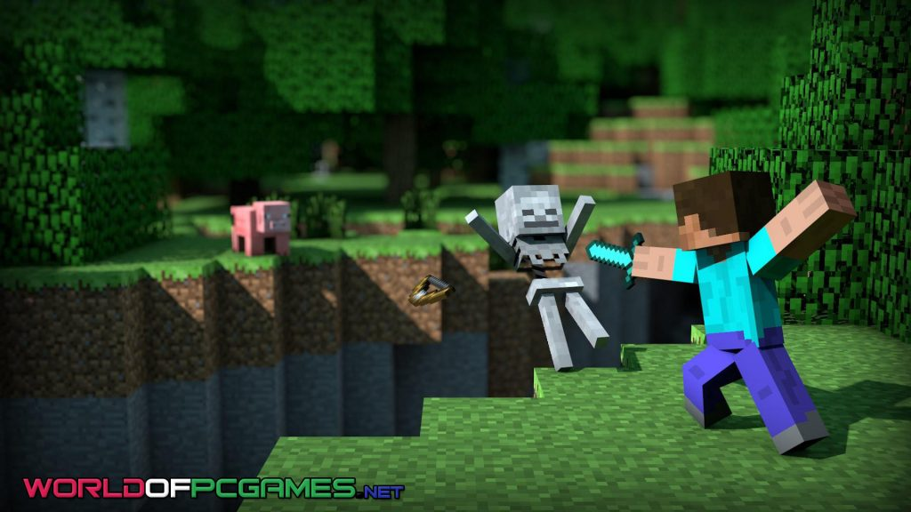 minecraft pc download full version 2017