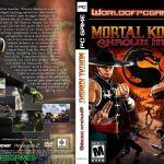 Mortal Kombat Shaolin Monks PC Game Download Free