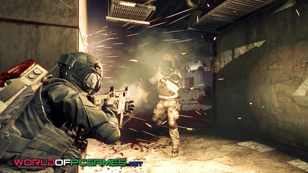 Resident Evil 7 Free Download PC Game By Worldofpcgames.net