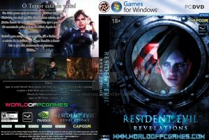 Resident Evil Revelations Free Download PC Game By Worldofpcgames.net