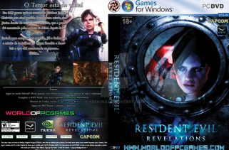 Resident Evil Revelations PC Game Updated Download Free