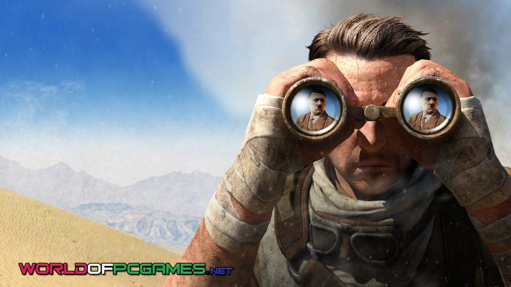 Sniper Elite 3 Free Download PC Game By Worldofpcgames.net