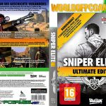 Sniper Elite 3 PC Game Multiplayer Download Free