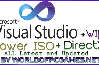 Visual C++ DirectX UltraISO And Winrar Download Free