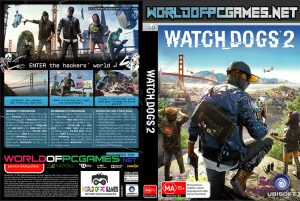 Watch Dogs 2 Free Download Pc Game By Worldofpcgames.net