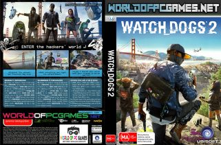 Watch Dogs 2 Reloaded PC Game Download Free