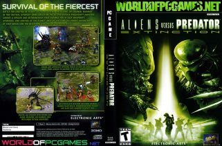 Aliens VS Predator PC Game Download Free