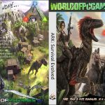 Ark Survival Evolved Multiplayer PC Game Download Free