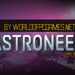 Astroneer Multiplayer PC Game Download Free