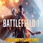 Battlefield 1 Repack PC Game Download Free