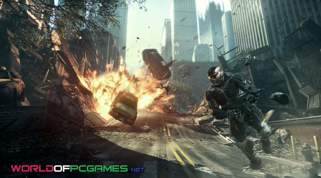 Crysis 2 Maximum Edition Free Download PC Game By Worldofpcgames