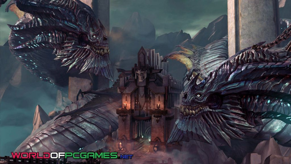 Darksiders 2 Free Download PC Full Deathinitive Edition Multiplayer