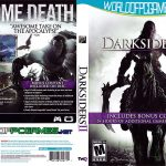 Darksiders 2 Deathinitive Edition PC Game Download Free
