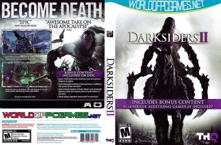 Darksiders 2 Free Download PC Game By Worldofpcgames.net